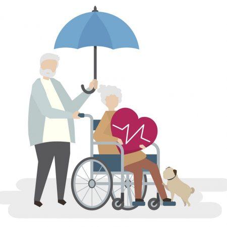 elderly help
